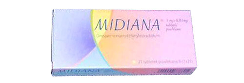 Midiana