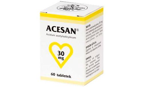 Acesan