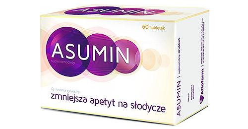 Asumin