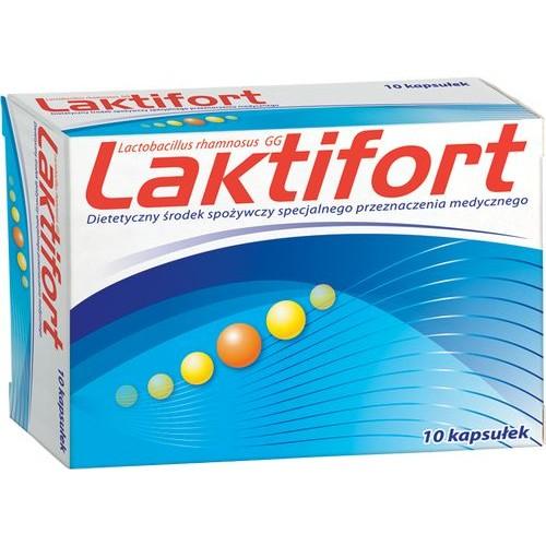 Laktifort