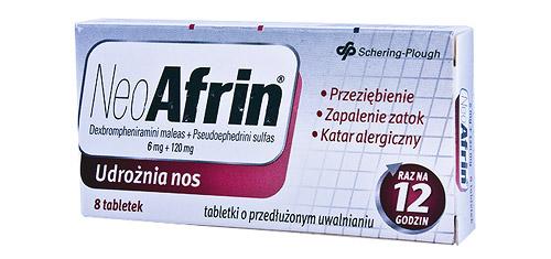 NeoAfrin