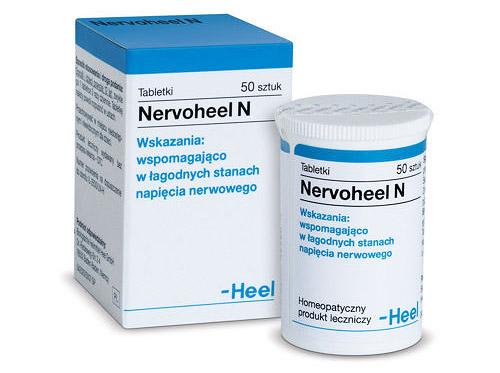 Nervoheel N