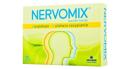 Nervomix