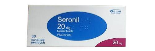 Seronil