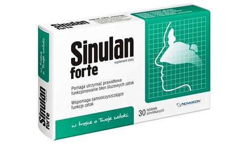 Sinulan Forte